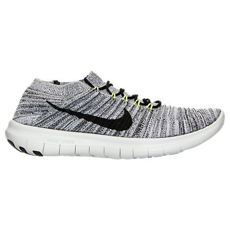 b727430f2c32 Women s Nike Free RN Motion Flyknit Running Shoes - 834585 834585 ...