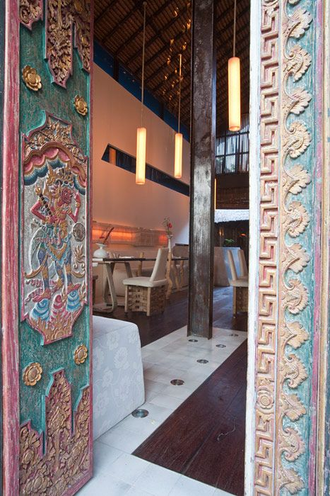 turkish doors wooden floors and ceiling modern furniture and light fixtures mixed with traditional