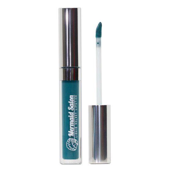 Image of SPIRIT LAKE - Liquid Velvet Lipstick