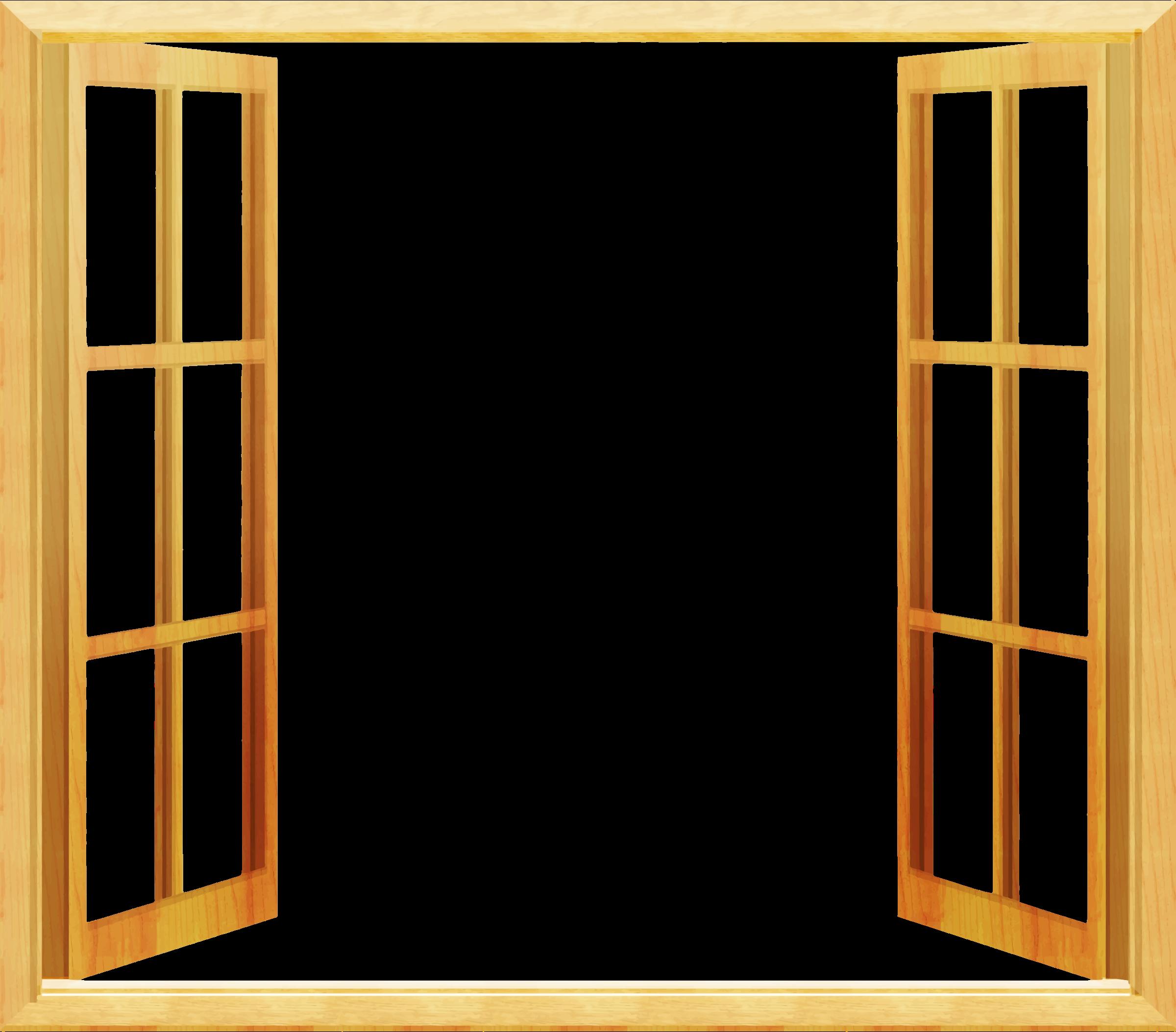 Open Window Version 2 By Firkin Open Window Windows Home Decor