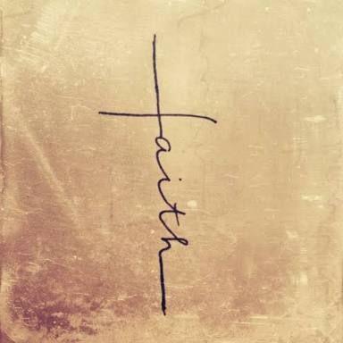 faith tattoos tiny - Google Search