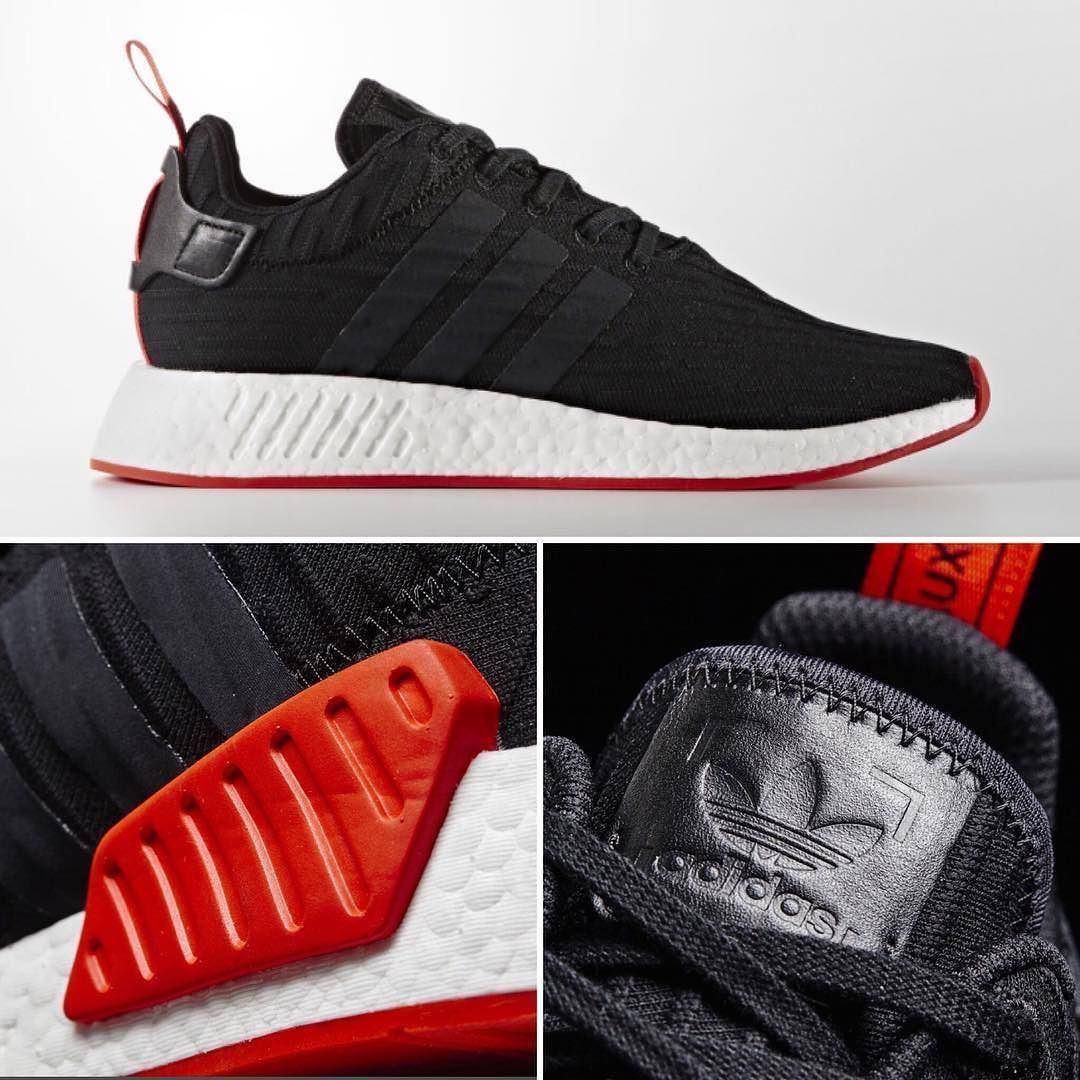 NMD R2 PK #adidasoriginals #nmd #newcolorway #limited #men