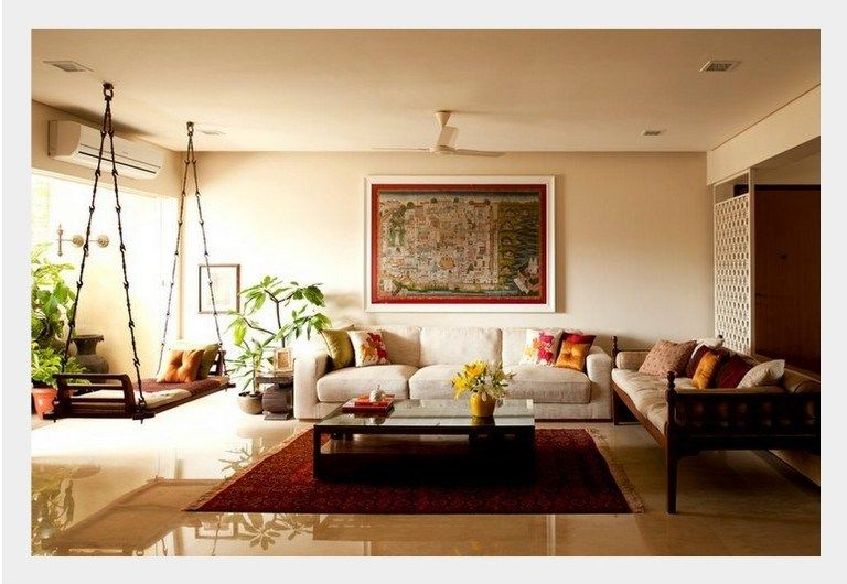Traditional Interior Design Ideas For Living Rooms Modern ...