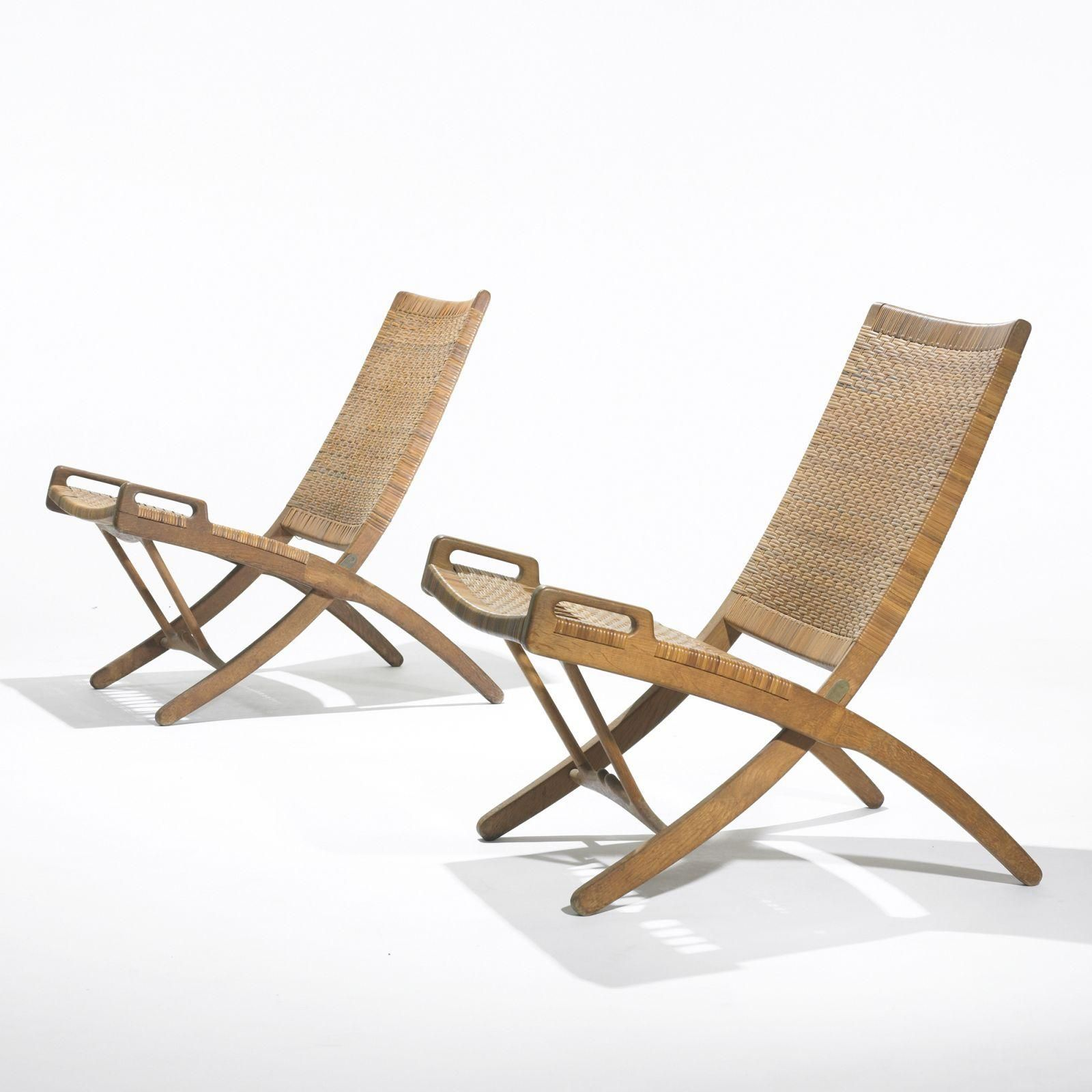 Hans Wegner Folding Chair The Pp512 Folding Chairs Hans Wegner Producten Banken