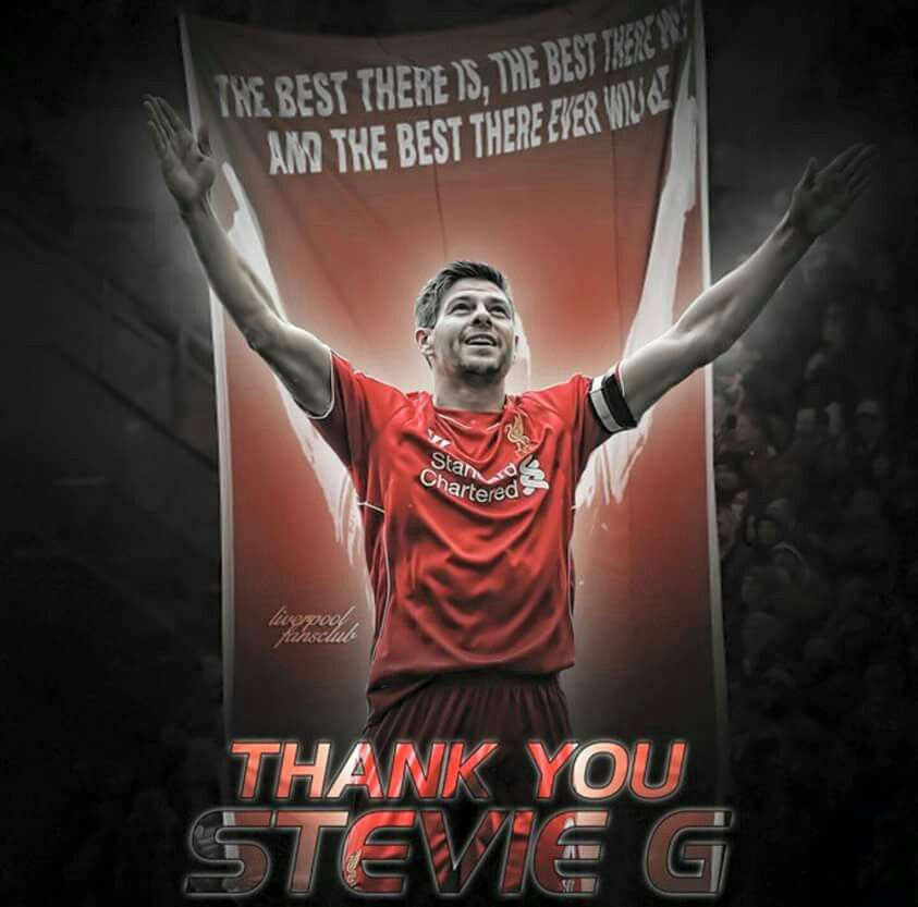 True Legend 35 Trophies Gorashfordutd Liverpool Legend: Thank You CAPTAIN FANTASTIC.xxx