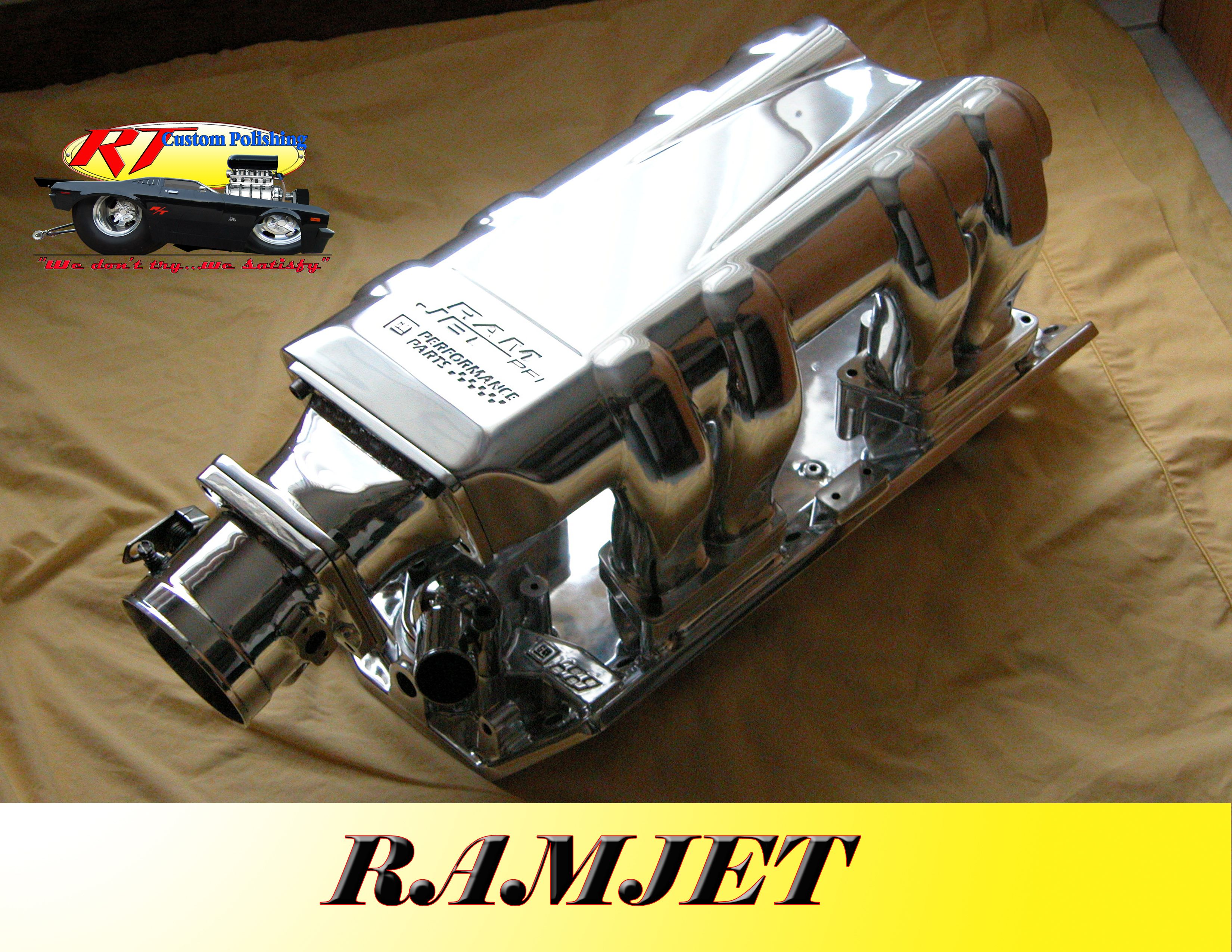 350 Chevy Ramjet Motor Wiring Diagram
