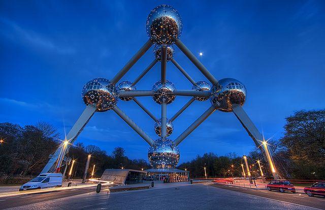 Atomium | Flickr - Photo Sharing!
