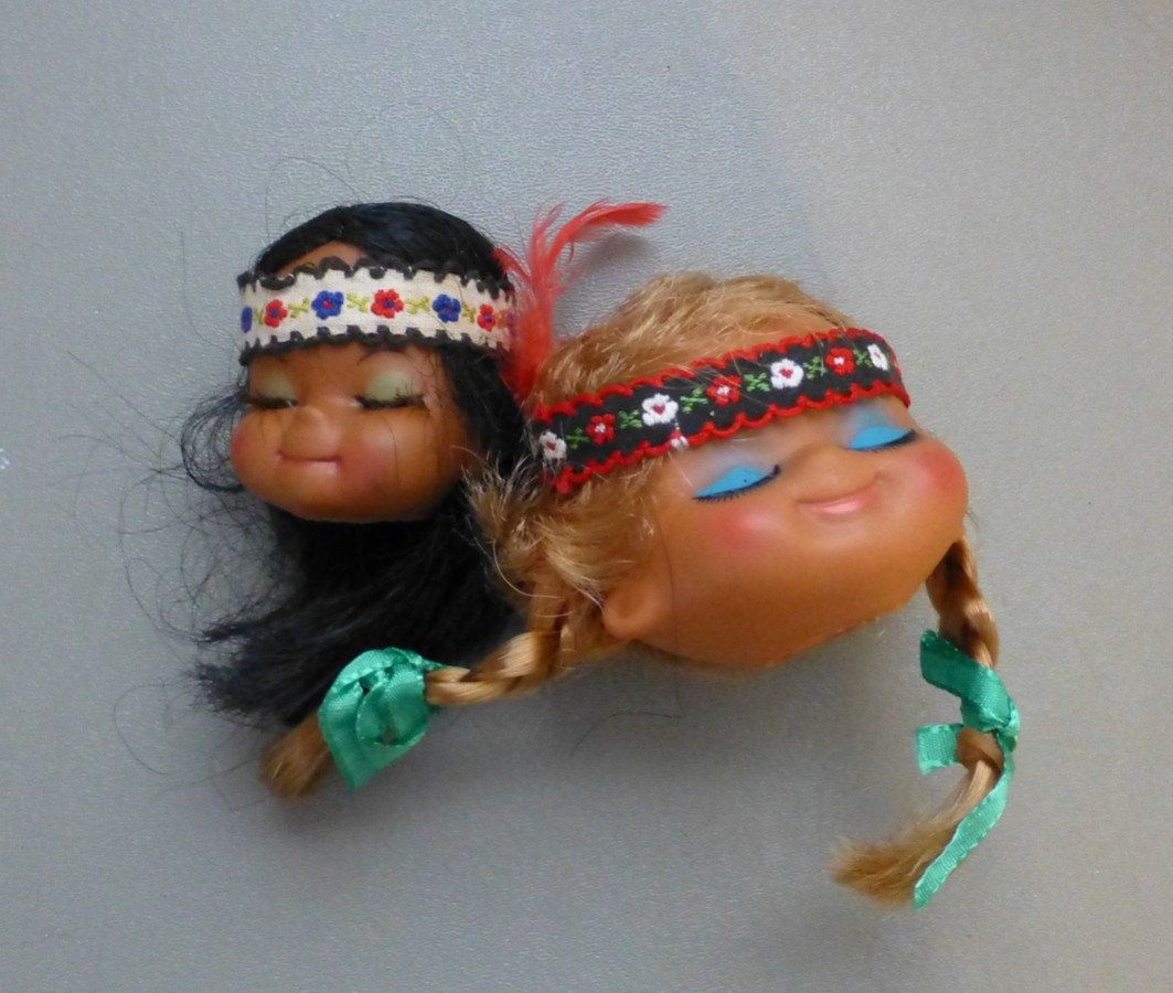 12+ Native american headband craft kit information