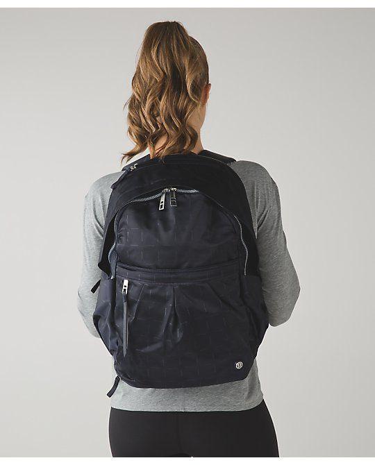 471090f394 Pack It Up Backpack-Lululemon