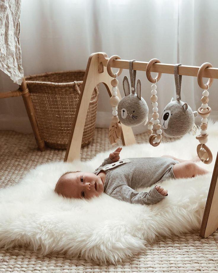 """Ellyssa auf Instagram: """"Großer Tag für diesen Kleinen, der … …   – Babyzimmer"""