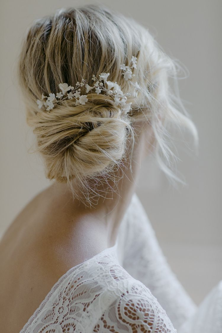SUMMER SONG   wedding hair pins - TANIA MARAS   bespoke ...