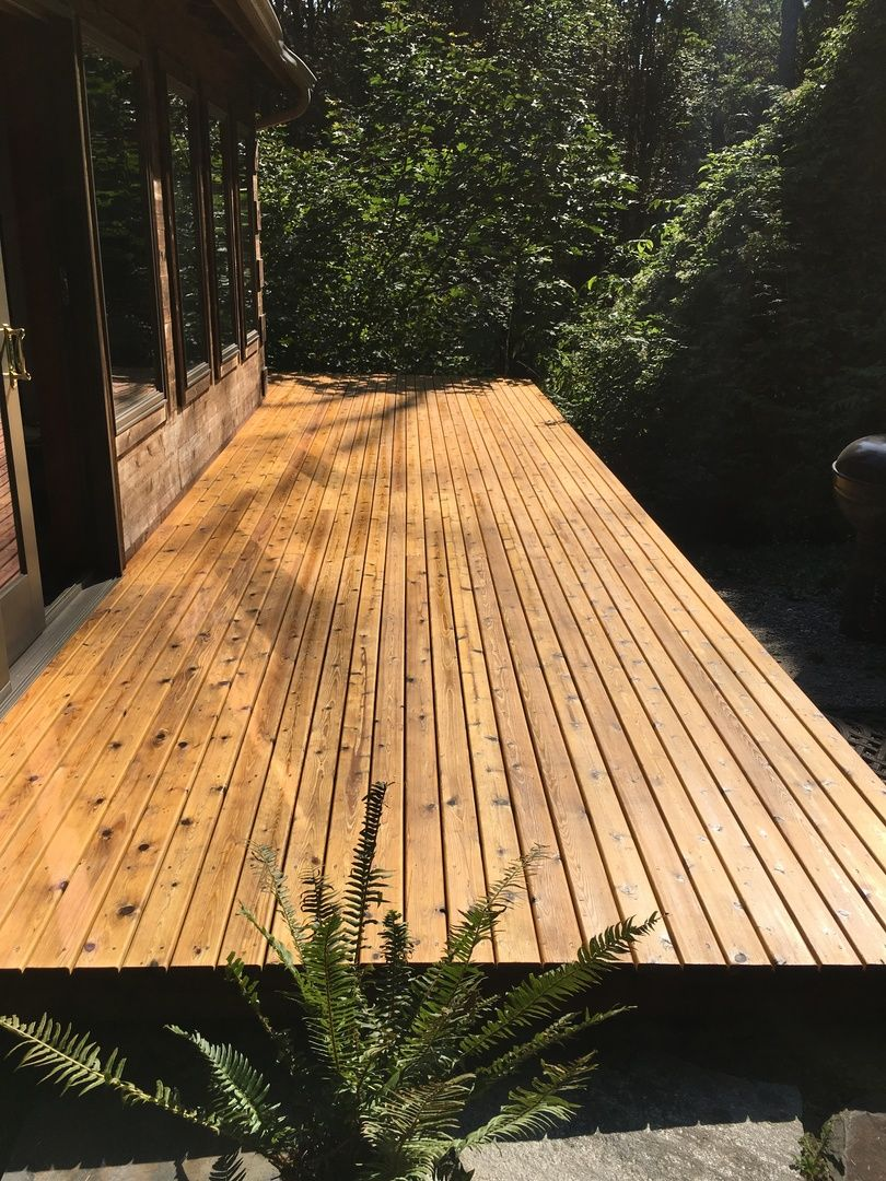 Stain Sealer By Penofin Cedar Deck Stain Fence Stain Cool Deck