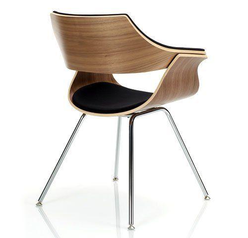 DP Chair - by Itoki Design