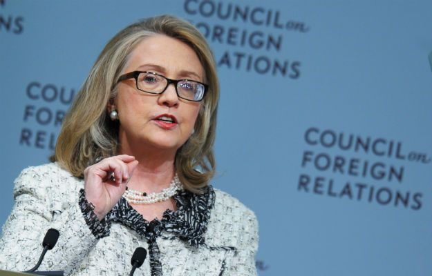 RUSH: In A Sane World Benghazi Would Finish The Public Career Of Hillary Clinton....5/7....video>>