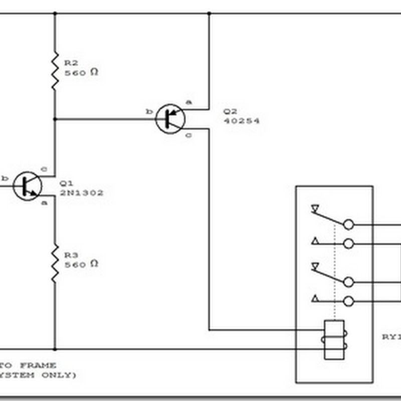 Circuit diagram automatic headlight schematic board simple circuit diagram automatic headlight schematic board simple schematic collection headlightautomaticswitchcircuitdiagram schematicheadlightcircuit swarovskicordoba Choice Image