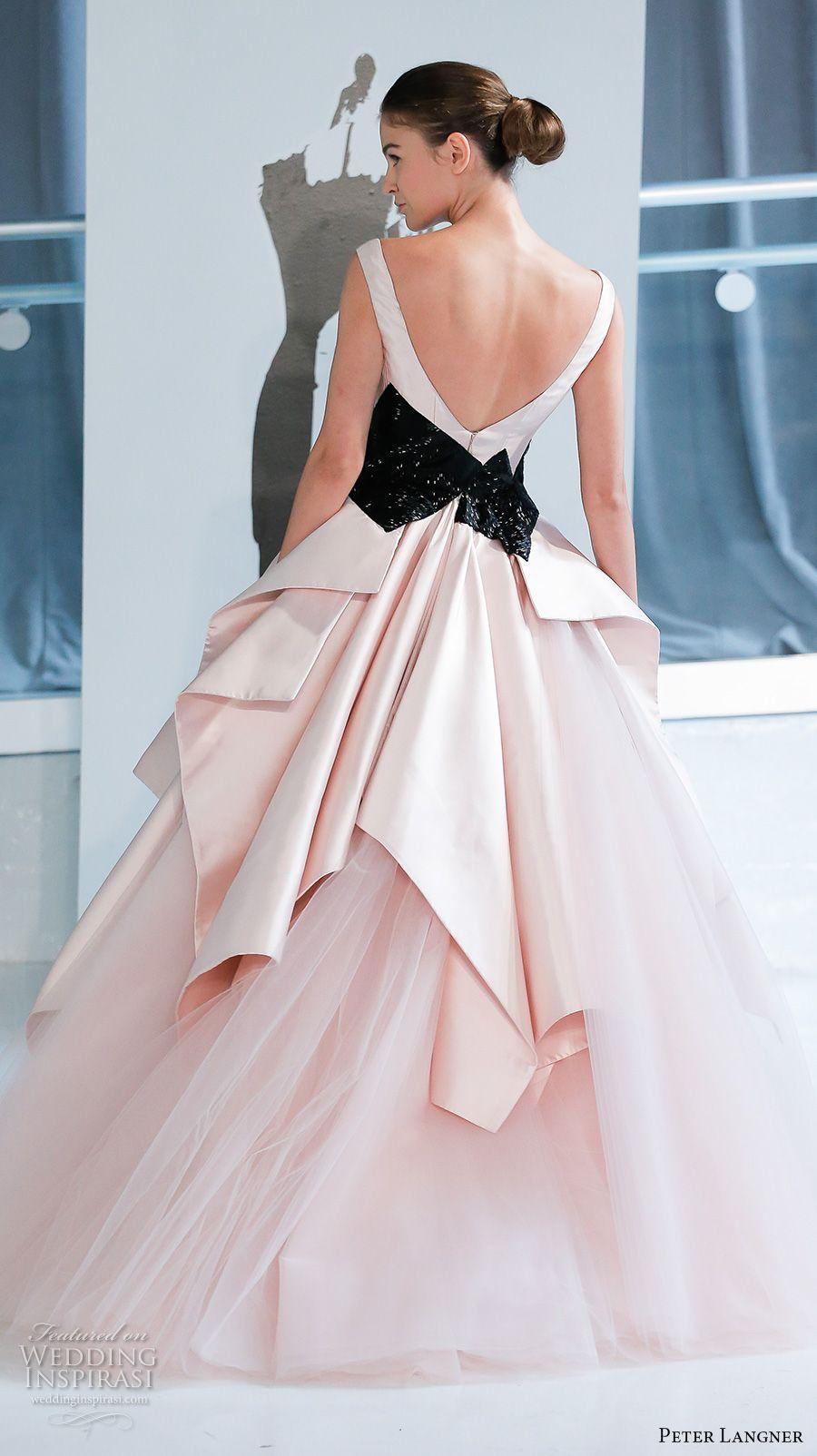 Fashion bridal dresses 2018