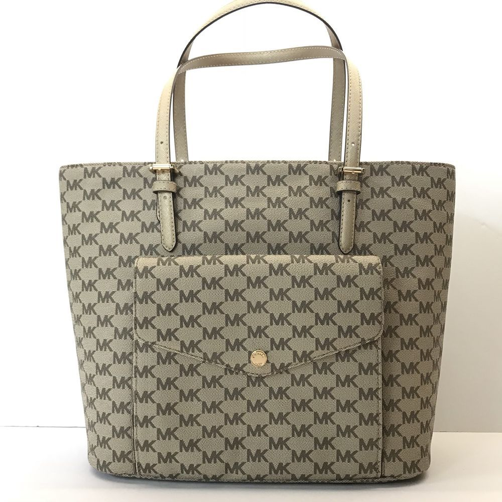 35c96ca0d580 Nwt michael kors mk sutton medium satchel women handbag 30h5gsus6b brown  dune | eBay | Pinterest | eBay, Michael kors and Handbags