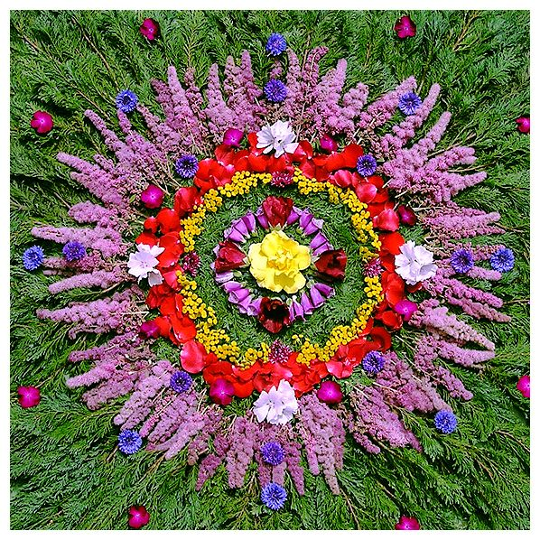 Image result for garden art with kids