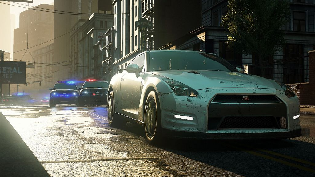 Need For Speed Rivals Teaser Trailer 1 Need For Speed Need