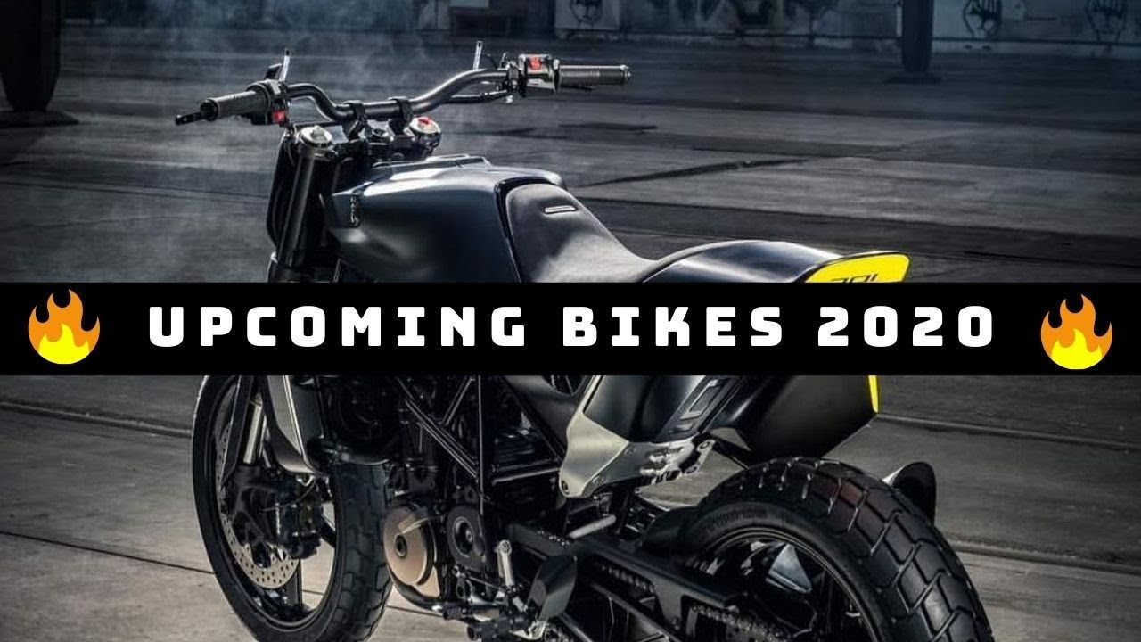 Best 5 Upcoming Bikes Launch In India 2020 Bajaj Revolt