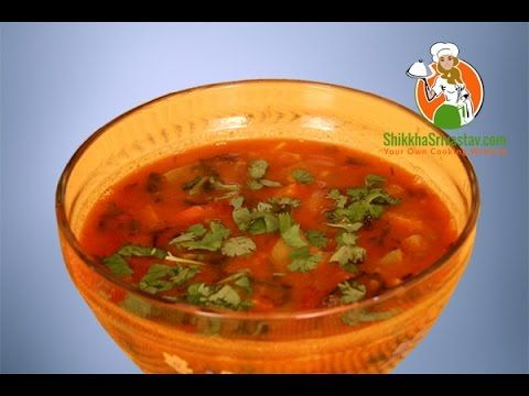 Sambar recipe in hindi watch crispy south indian style sambar food sambar recipe in hindi forumfinder Image collections