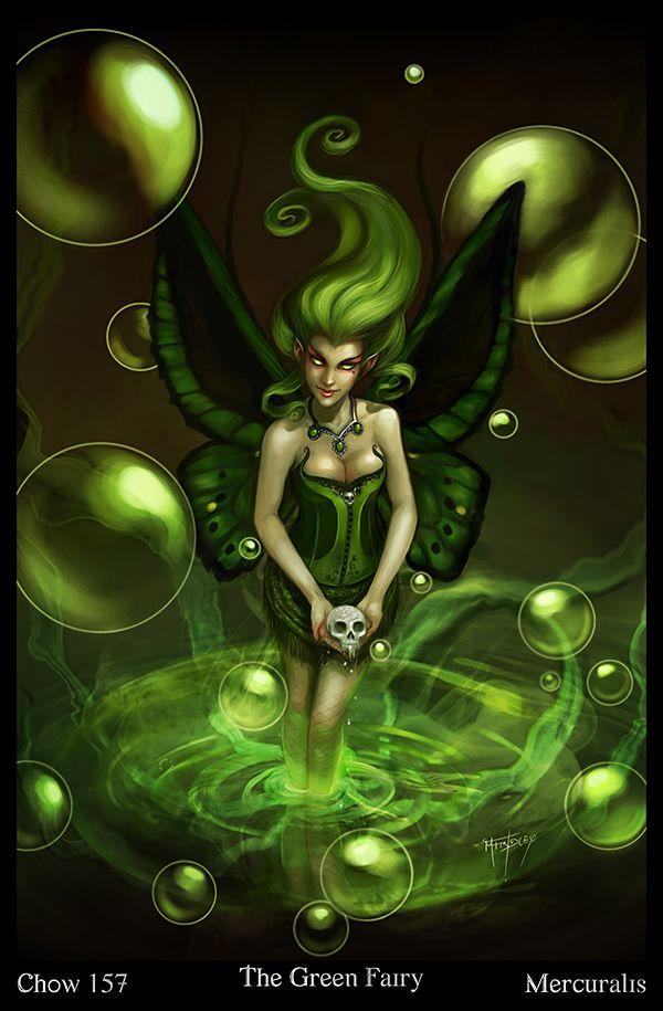 29+ Evil faeries info