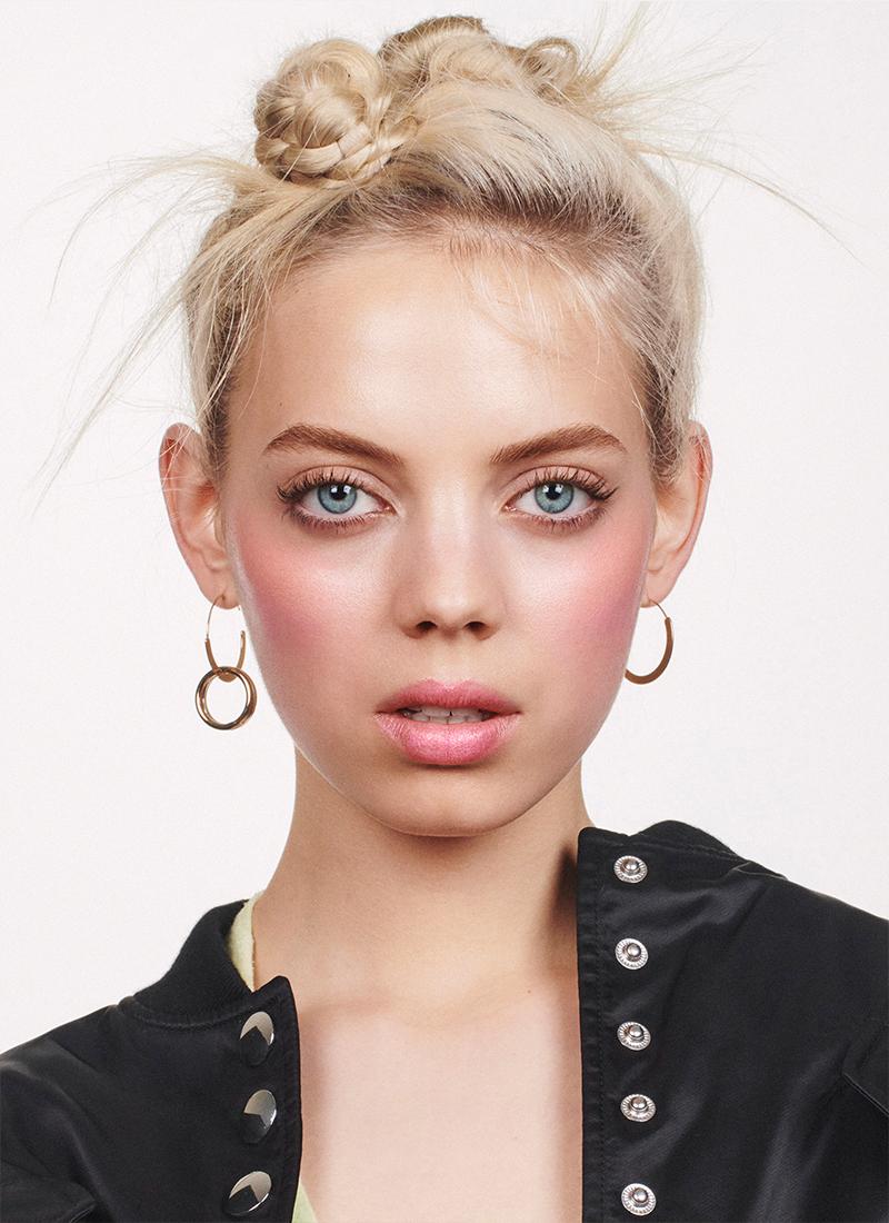 Glow Oil Lip + Cheek Milk Makeup Thedesigns Milk