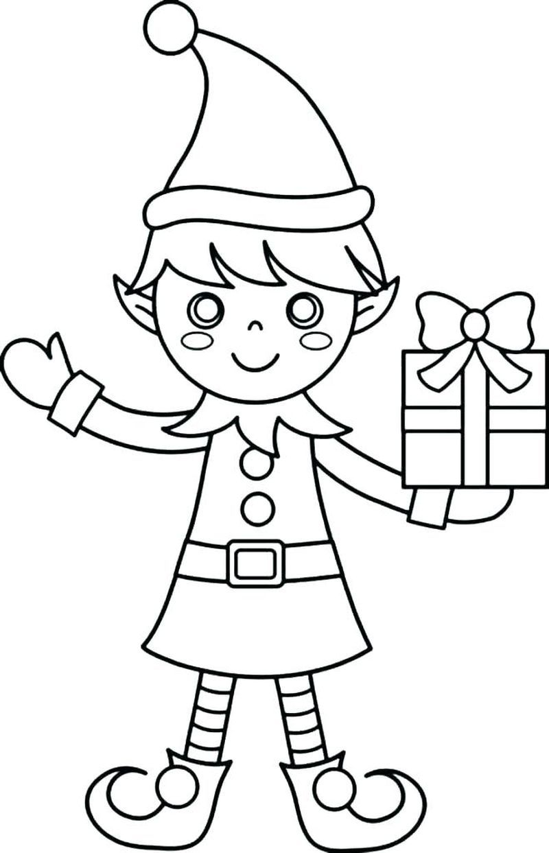 Collection Of Elf On The Shelf Coloring Pages Complete Free Coloring Sheets Christmas Coloring Sheets Printable Christmas Coloring Pages Free Christmas Coloring Pages
