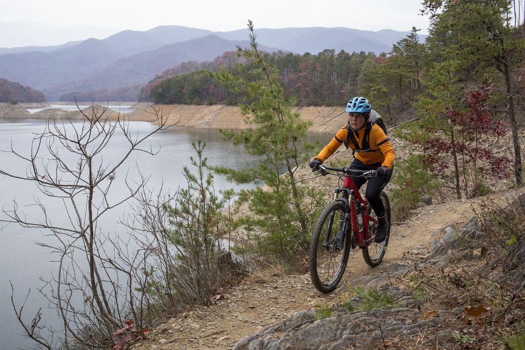 4 adventurous weekend escapes near asheville weekend