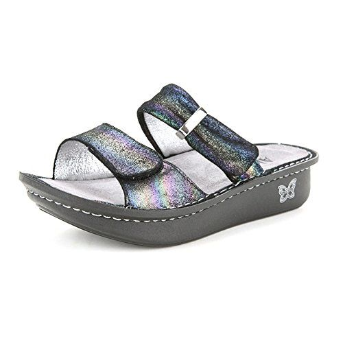 Alegria Karmen Blue Rainbow - Now on Closeout!