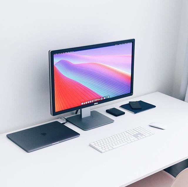 Home Deskdecor Ideas: 20+ Futuristic Modern Computer Desk And Bookcase Design