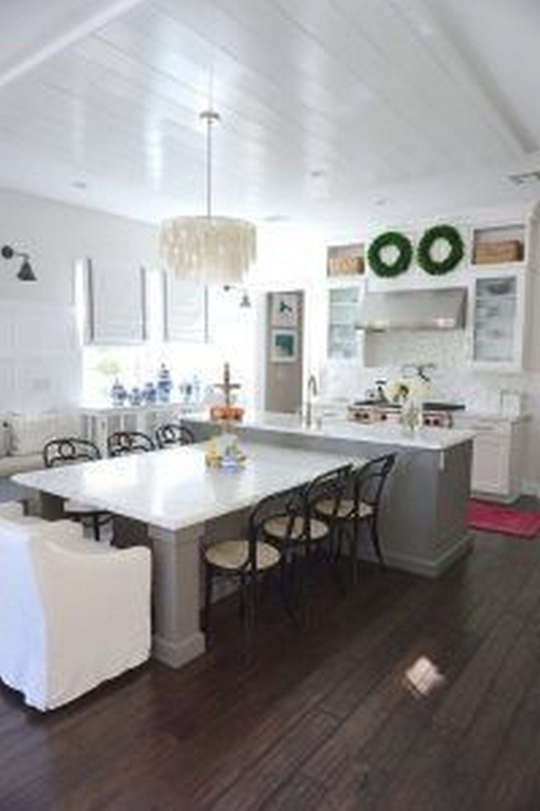 42 Great Ideas Kitchen Island With Built In Seating Inspiration