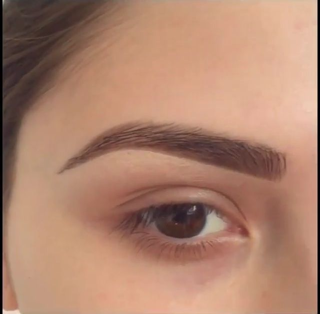 Eyebrow Goals Beauty Eyebrows Eyebrows Goals Brows