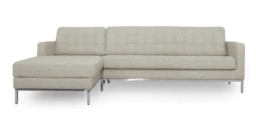 Sofas Sectional Sofas Florence Knoll Sectionals Page 1 Kardiel Sectional Sectional Sofa Sofa
