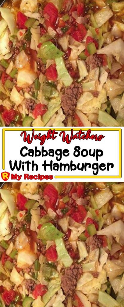 YOU'LL NEED: 2-3 pounds of hamburger (can substitute ...