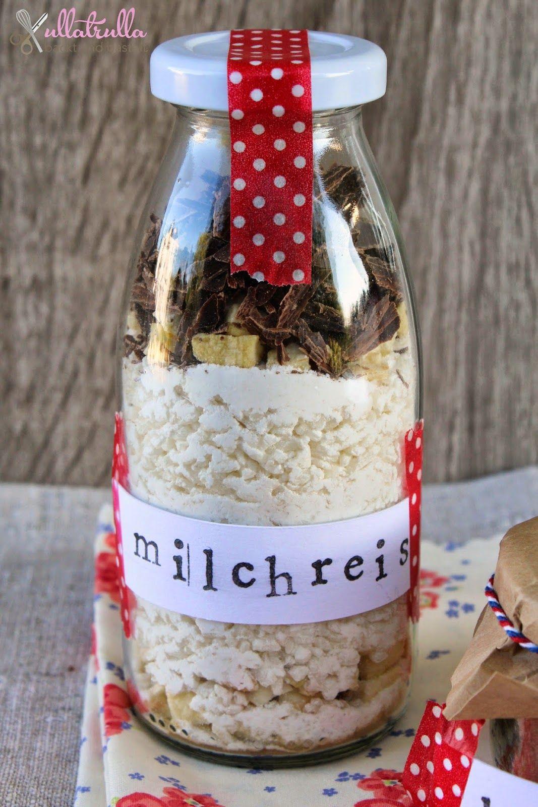 ullatrulla backt und bastelt: Geschenk aus der Küche | DIY für ein ...