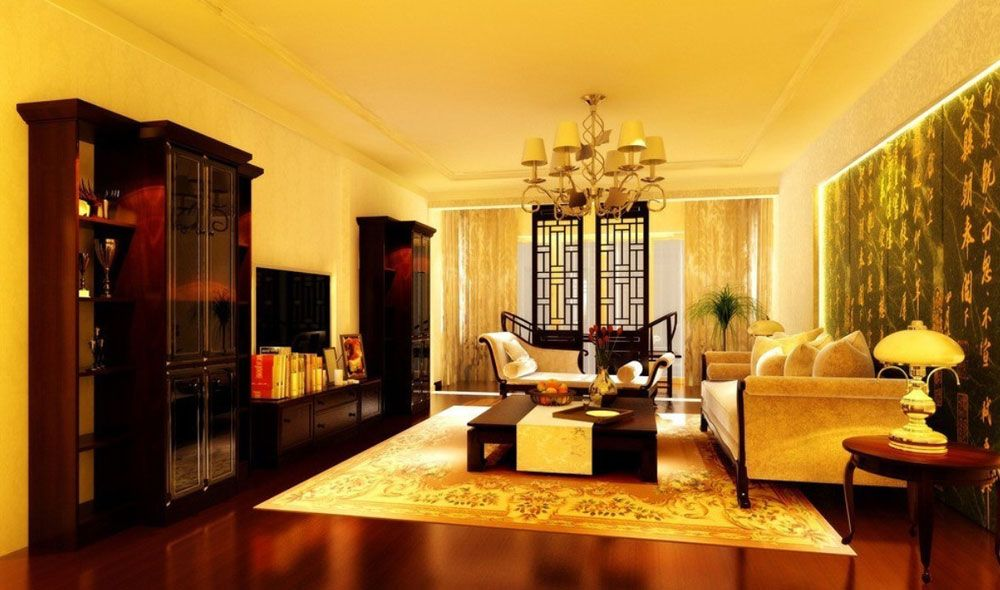 Want To Decorate Light Yellow Living Room Walls And Don't ...
