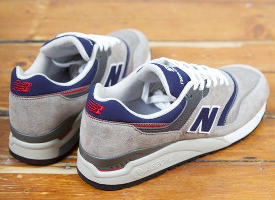 New Balance 997 - CM997HWB