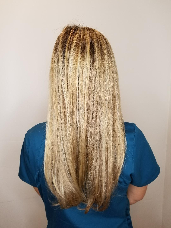 Hair By Laura Blondie Salons Newton Ma If Laurapstyles Blonde