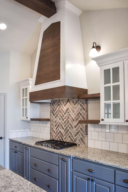 Simple tricks unique backsplash stove hoods concrete backsplash