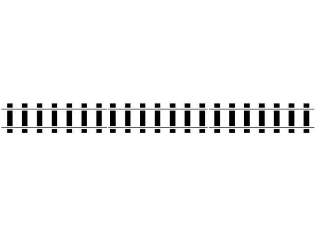 Train Track Clip Art Clip Art Train Train Tracks