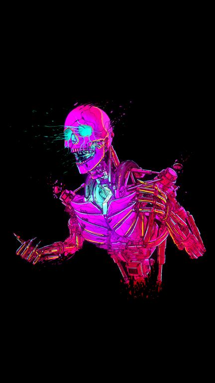 Malfunction [1440x2560]