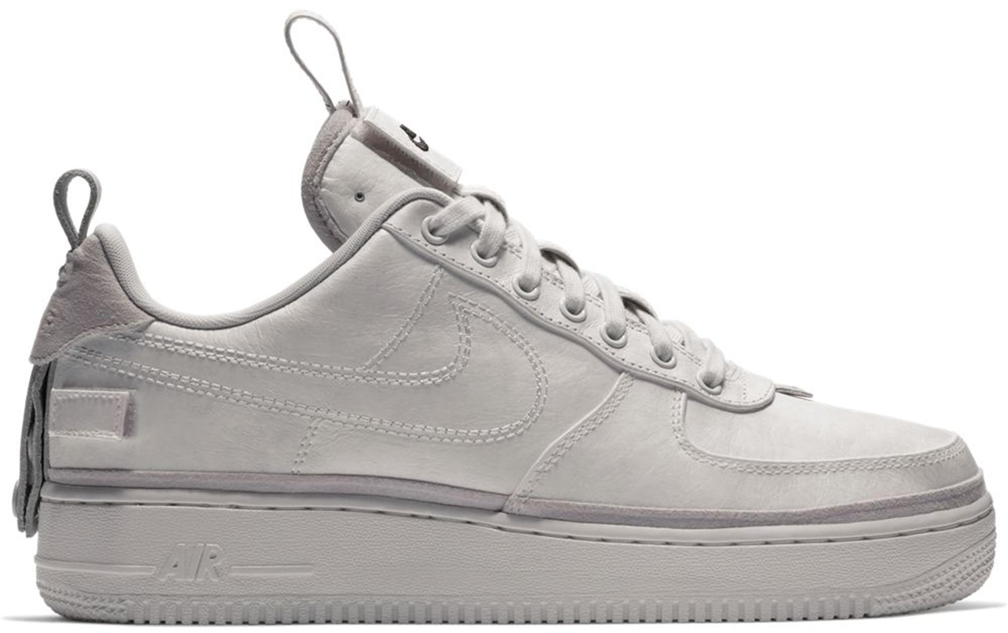 Santuario piloto Avanzado  Nike Air Force 1 Low 90/10 All-Star (2018) in 2020 | Nike air force, Nike,  Nike force 1