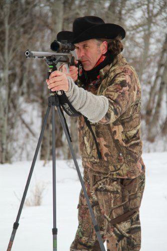 3570f83c490 Primos Gen 2 Jim Shockey Edition Deluxe Tri Pod Trigger Stick