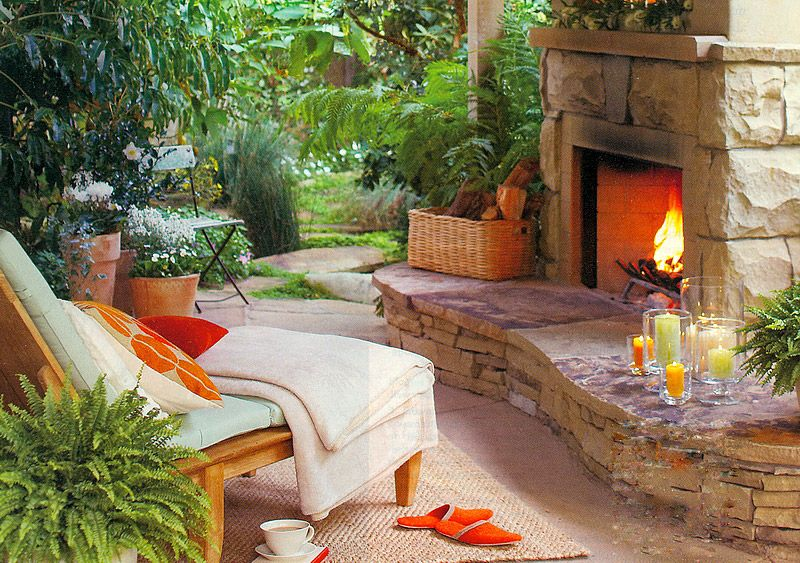 Sunset Magazine Garden Images Designing With Succulents