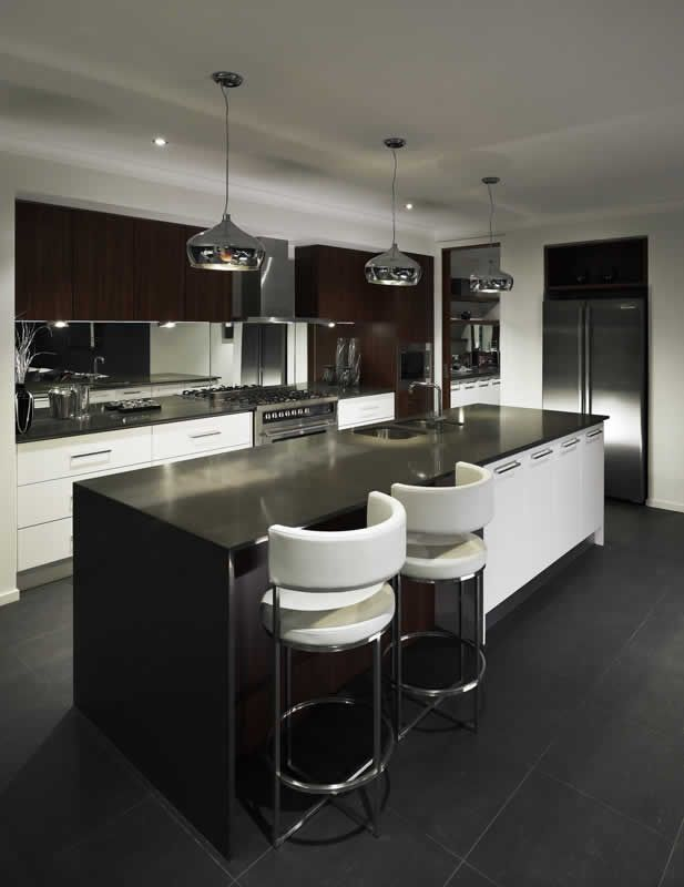 Studio M by Metricon - Kitchen Gallery Home Decor Pinterest