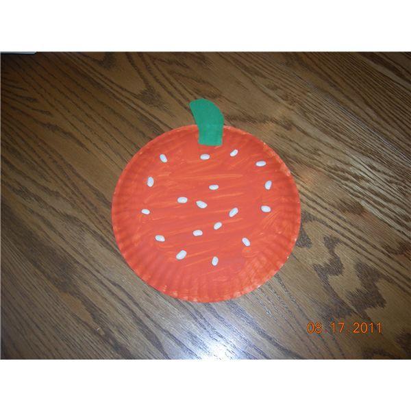 Welcome to Our Pumpkin Patch: A Preschool Halloween Bulletin Board #pumpkinpatchbulletinboard