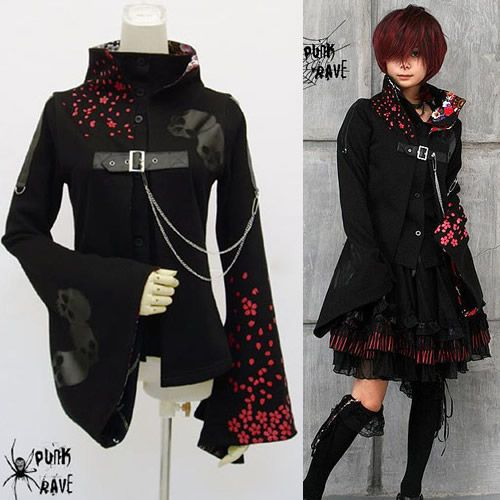 Emo fashion online shop 23