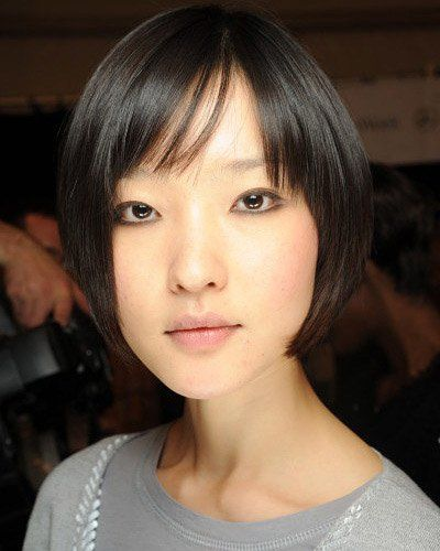 Frisuren fur ovale gesichter dunnes haar
