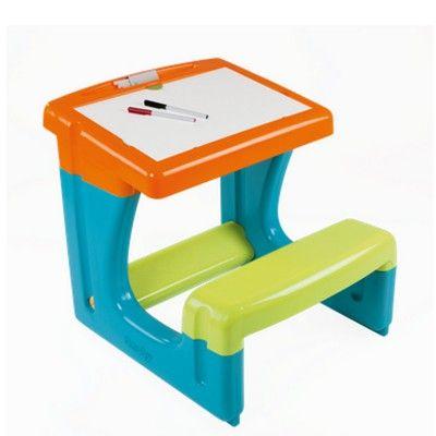 Bureau Petit Écolier Smoby - Magasin De Jouets Pour Enfants